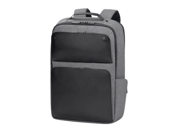 "Рюкзак HP Executive Black Backpack 17.3"" Серый, P6N23AA"