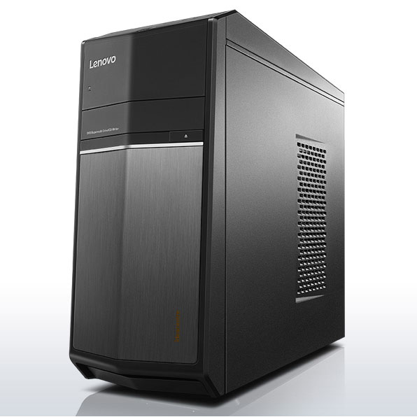 Настольный компьютер Lenovo IdeaCentre 710-25ISH  Minitower, 90FB002KRS