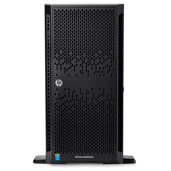 "Сервер HP Enterprise ProLiant ML350 Gen9 2.5"" Tower 5U, 835263-421"