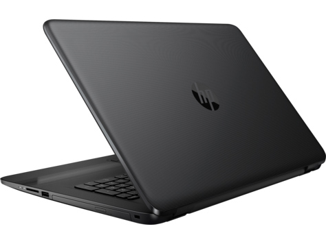 "Ноутбук HP 17-x012ur 17.3"" 1920x1080 (Full HD), X7J04EA"