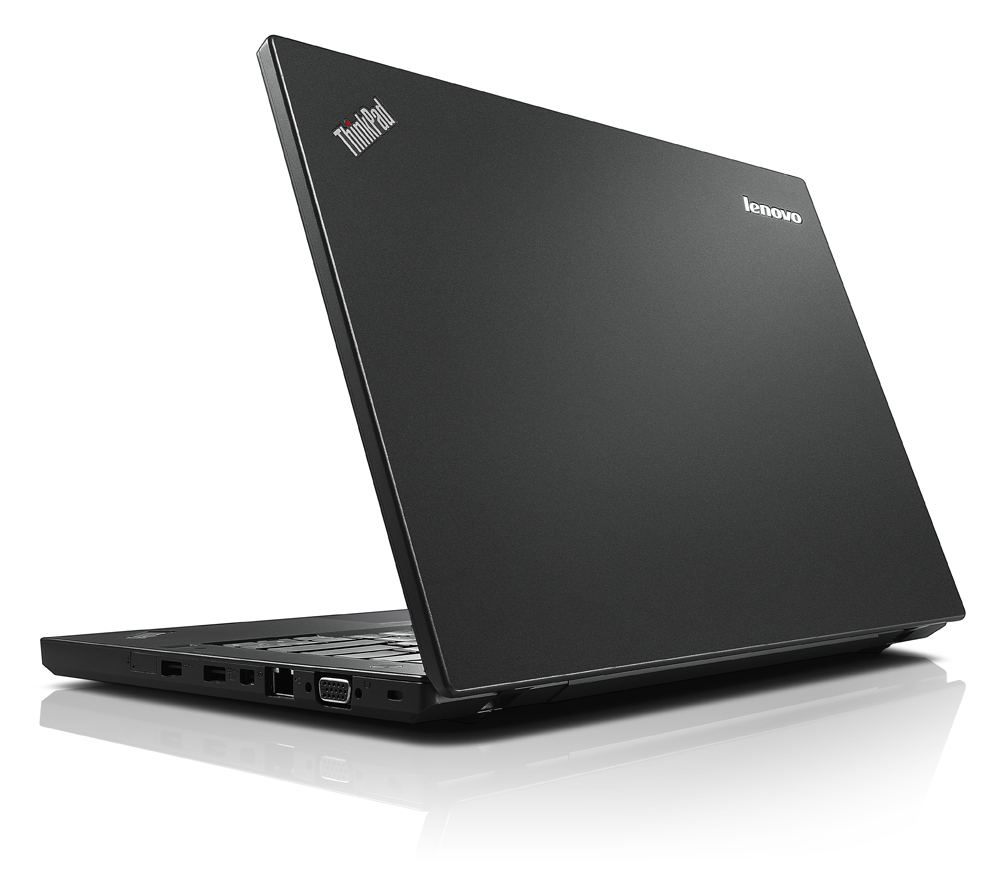 "Ноутбук Lenovo ThinkPad L450 14"" 1366x768 (WXGA), 20DT0015RT"