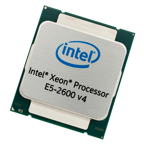 Процессор HP Enterprise Xeon E5-2609v4 1700МГц  LGA 2011v3, 803091-B21