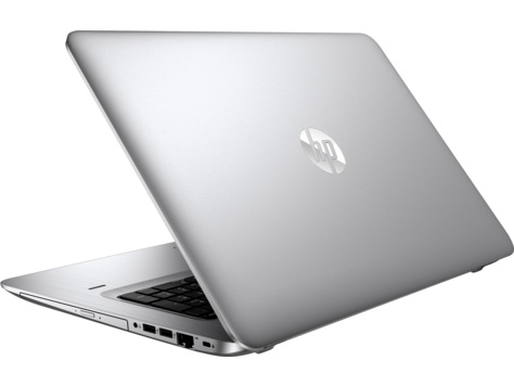"Ноутбук HP ProBook 470 G4 17.3"" 1920x1080 (Full HD), Y8A89EA"