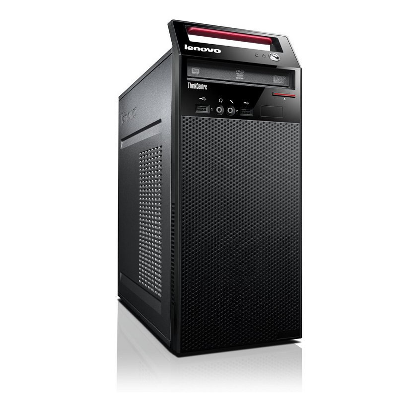 Настольный компьютер Lenovo ThinkCentre Edge 73  Minitower, 10AS00EGRU