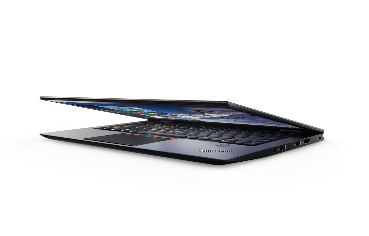 "Ультрабук Lenovo ThinkPad X1 Carbon Gen4 14"" 1920x1080 (Full HD), 20FB002URT"