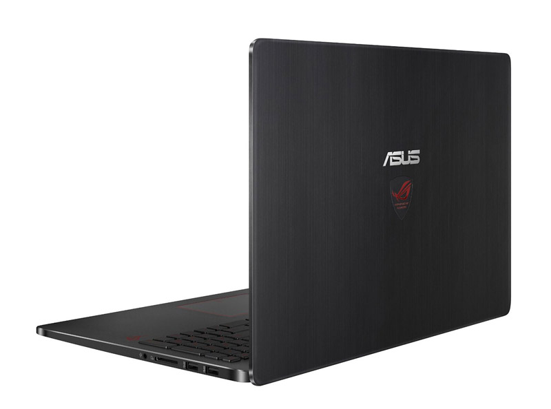 "Игровой ноутбук Asus G501VW-FI074T 15.6"" 1920x1080 (Full HD), 90NB0AU3-M02120"