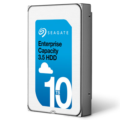 "Диск HDD Seagate Enterprise Capacity (Helium) 3.5 SATA III (6Gb/s) 3.5"" 10TB, ST10000NM0086"