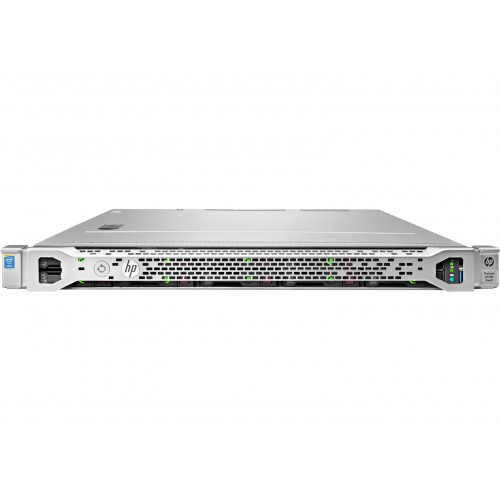 "Сервер HP Enterprise ProLiant DL120 Gen9 2.5"" Rack 1U, P9J17A"