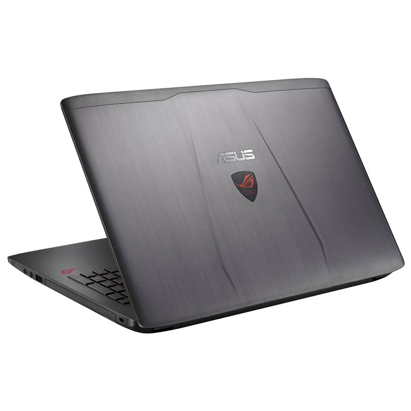 "Игровой ноутбук Asus GL552VX-DM270D 15.6"" 1920x1080 (Full HD), 90NB0AW3-M03500"