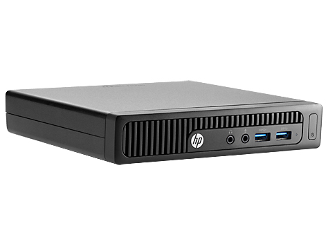 Настольный компьютер HP 260 G1  Mini PC, N9E89ES