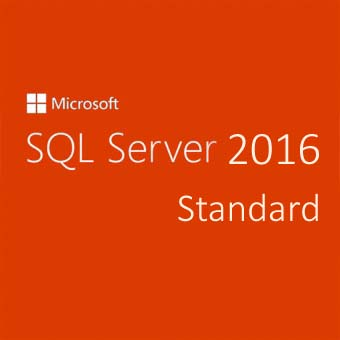 Лицензия на 2 ядра Microsoft SQL Server 2016 Standard Single OLP Бессрочно 7NQ-00806