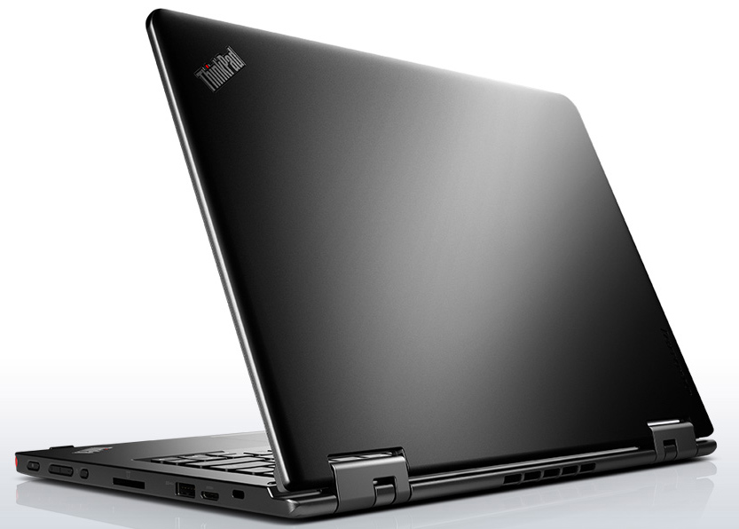 "Ноутбук-трансформер Lenovo ThinkPad Yoga 12 12.5"" 1920x1080 (Full HD), 20DL003DRT"