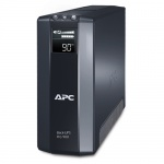 Картинка ИБП APC by Schneider Electric Back-UPS Pro 900VA, BR900GI