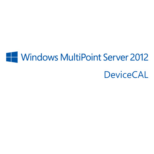 Клиентская лицензия Device Microsoft Windows MultiPoint Server CAL Single OLP Бессрочно, EJF-02390