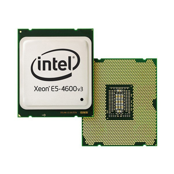 Процессор HP Enterprise Xeon E5-4620v3 2000МГц  LGA 2011, 742702-B21