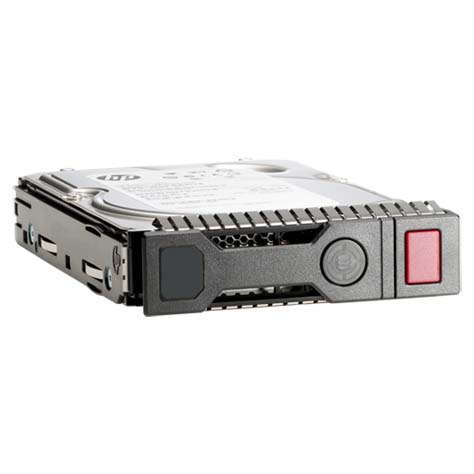 "Диск HDD HP Enterprise SC 512e Performance SAS 3.0 (12Gb/s) 3.5"" 4TB, 793669-B21"