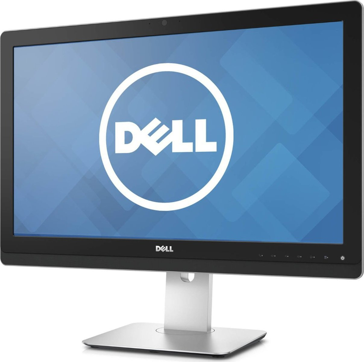"Монитор Dell UZ2315H 23"" LED IPS Чёрный, 2315-8183"