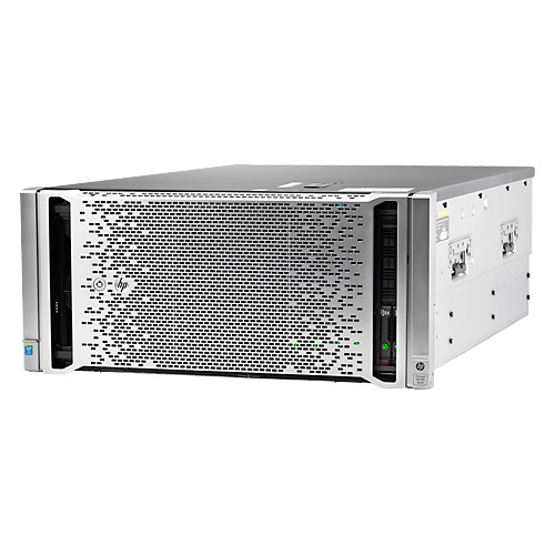 "Сервер HP Enterprise ProLiant ML350 Gen9 2.5"" Rack 5U, 765821-421"