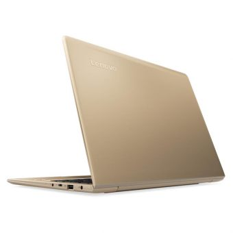 "Ноутбук Lenovo IdeaPad 710S Plus-13ISK 13.3"" 1920x1080 (Full HD) Intel Core i5 6200U 8 ГБ SSD 256GB Intel HD Graphics 520 Windows 10 Home 64, 80VU003LRK - фото 1"
