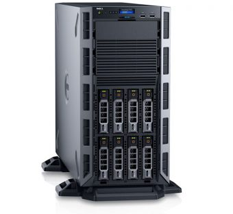 "Сервер Dell PowerEdge T330 ( 3.5"" ) T330-AFFQ-02T - фото 1"