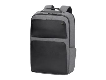"Рюкзак HP Executive Black Backpack 17.3"" Серый P6N23AA"
