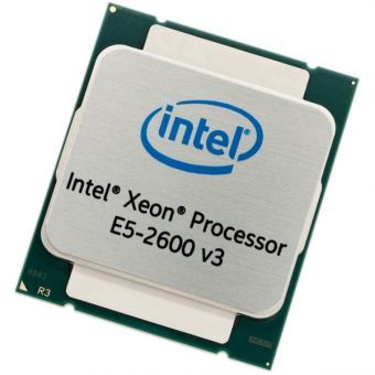 Процессор HP Enterprise Xeon E5-2640v3 ProLiant DL160 Gen9 2600МГц  LGA 2011v3, 733935-B21