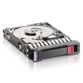 "Диск HDD HP Enterprise SAS 2.0 (6Gb/s) 2.5"" Hot Plug Enterprise 15K  300GB 627117-B21"