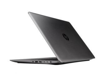 "Мобильная рабочая станция HP Zbook Studio G3 15.6"" 3840x2160 (Ultra HD) Intel Core i7 6820HQ 32 ГБ SSD 512GB nVidia Quadro M1000M GDDR5 4GB Windows 10 Pro 64 downgrade Windows 7 Professional 64, T7W07EA"