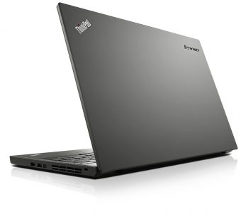 "Ультрабук Lenovo ThinkPad T550 15.6"" 1920x1080 (Full HD) Intel Core i7 5600U 12 ГБ SSD 256GB Intel HD Graphics 5500 Windows 7 Professional 64 + Windows 8.1 Pro 64, 20CK001YRT - фото 1"