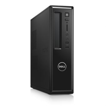 Настольный компьютер Dell Vostro 3800 Intel Core i3 4170 1x4GB 500GB Intel HD Graphics 4400 Windows 7 Professional 64 + Windows 10 Pro 64 3800-0366 - фото 1