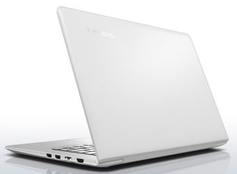 "Ноутбук Lenovo Ideapad 510S-13ISK 13.3"" 1366x768 (WXGA) Intel Core i7 6500U 8 ГБ HDD 1TB Intel HD Graphics 520 Windows 10 Home 64, 80SJ003DRK - фото 1"