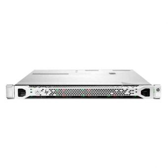 "Сервер HP Enterprise ProLiant DL360p Gen8 ( 1xIntel Xeon E5 2630v2 2x8ГБ  2.5"" ) 733733-421 - фото 1"