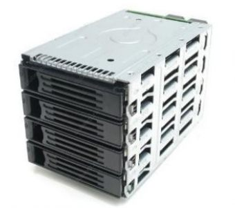 Дисковая корзина Intel Pedestal Chassis Hot Swap Drive Kit 4LFF, FUP4X35HSDK