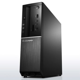 Настольный компьютер Lenovo IdeaCentre 510S-08ISH Intel Core i5 6400 1x4GB 500GB Intel HD Graphics 530 FreeDOS 90FN005LRS - фото 1