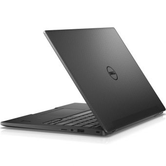 "Ноутбук Dell Latitude 7370 13.3"" 1920x1080 (Full HD) Intel Core M5 6Y54 8 ГБ SSD 256GB Intel HD Graphics 515 Windows 7 Professional 64 + Windows 10 Pro 64, 7370-4929 - фото 1"