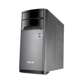 Настольный компьютер Asus M32AD-RU007S Intel Core i3 4160 1x4GB 1TB nVidia GeForce GT 740 Windows 8.1 64 90PD00U5-M02580