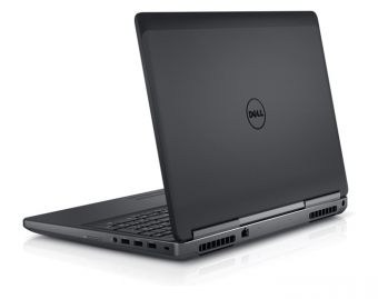 "Мобильная рабочая станция Dell Precision 7510 15.6"" 3840x2160 (Ultra HD) Intel Xeon E3 1505Mv5 32 ГБ HDD + SSD 1TB + 512GB nVidia Quadro M2000M GDDR5 4GB Windows 7 Professional 64 + Windows 10 Pro 64, 7510-9846 - фото 1"