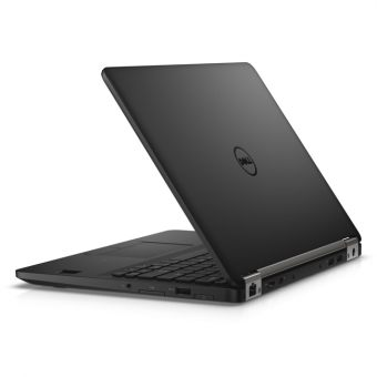 "Ультрабук Dell Latitude E7270 12.5"" 1920x1080 (Full HD) Intel Core i5 6200U 8 ГБ SSD 256GB Intel HD Graphics 520 Windows 7 Professional 64 + Windows 10 Pro 64, 7270-0523 - фото 1"