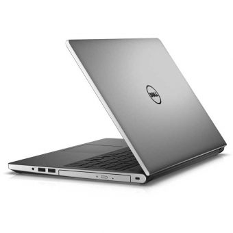 "Ноутбук Dell Inspiron 5559 15.6"" 1920x1080 (Full HD) Intel Core i5 6200U 8 ГБ HDD 1TB AMD Radeon R5 M335 DDR3 4GB Windows 10 Home 64, 5559-9372 - фото 1"