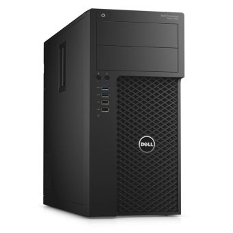Рабочая станция Dell Precision T3620 Intel Core i5 6500 1x4GB 1TB nVidia Quadro K420 Windows 7 Professional 64 3620-0035