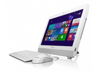 "Моноблок Lenovo S20-00 19.5"" Intel Celeron J1800 1x4GB 500GB Intel HD Graphics FreeDOS F0AY0042RK - фото 1"
