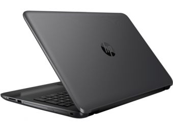 "Ноутбук HP 250 G5 15.6"" 1366x768 (WXGA) Intel Core i3 5005U 4 ГБ HDD 500GB Intel HD Graphics 5500 FreeDOS, W4N06EA - фото 1"