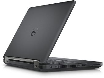 "Ноутбук Dell Latitude E5270 12.5"" 1920x1080 (Full HD) Intel Core i5 6200U 8 ГБ SSD 256GB Intel HD Graphics 520 Windows 7 Professional 64 + Windows 10 Pro 64, 5270-9107 - фото 1"