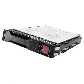"Диск HDD HP Enterprise SAS 3.0 (12Gb/s) 2.5"" SC Enterprise 15K  600GB 759212-B21"