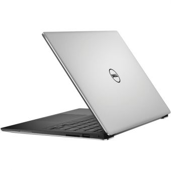 "Ноутбук Dell XPS 13 13.3"" 1920x1080 (Full HD) Intel Core i5 6200U 8 ГБ SSD 256GB Intel HD Graphics 520 Windows 10 Pro 64, 9350-2310 - фото 1"