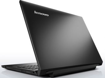 "Ноутбук Lenovo B50-45 15.6"" 1366x768 (WXGA) AMD E1 6010 2 ГБ HDD 320GB AMD Radeon R2 Windows 8.1 Single Language, 59443390 - фото 1"