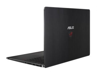 "Игровой ноутбук Asus G501VW-FI074T 15.6"" 1920x1080 (Full HD) Intel Core i7 6700HQ 16 ГБ SSD 512GB nVidia GeForce GTX 960M GDDR5 4GB Windows 10 Home 64, 90NB0AU3-M02120 - фото 1"