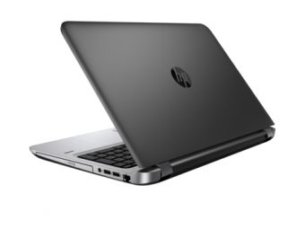 "Ноутбук HP ProBook 450 G3 15.6"" 1366x768 (WXGA) Intel Core i3 6100U 4 ГБ HDD 500GB Intel HD Graphics 520 Windows 10 Pro 64 downgrade Windows 7 Professional 64, P4P10EA - фото 1"