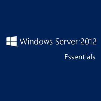 Право пользования Microsoft Windows Server Essentials 2012 R2 Single OLP Бессрочно G3S-00761