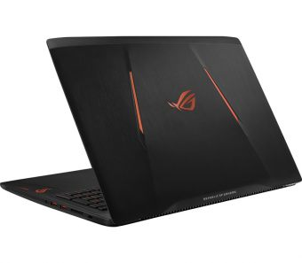 "Игровой ноутбук Asus GL502VT-FI137T 15.6"" 3840x2160 (Ultra HD) Intel Core i7 6700HQ 16 ГБ HDD + SSD 1TB + 256GB nVidia GeForce GTX 970M GDDR5 6GB Windows 10 Home 64, 90NB0AP1-M02010 - фото 1"